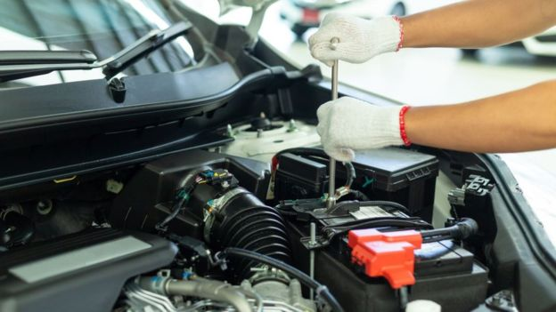Covid-19: Six-month exemption from MOT testing!