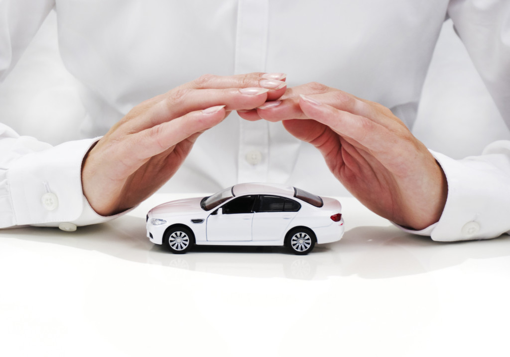 Free 1 Year's Insurance Across Selected Lease Cars