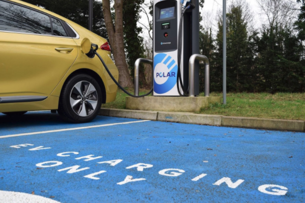 UK slashes grants for electric car buyers