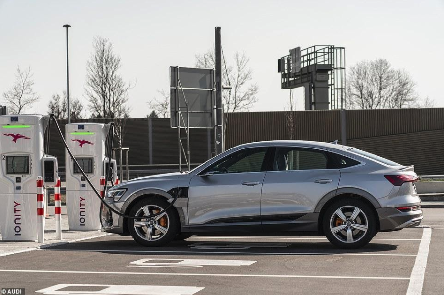 The electric cars with the longest claimed ranges