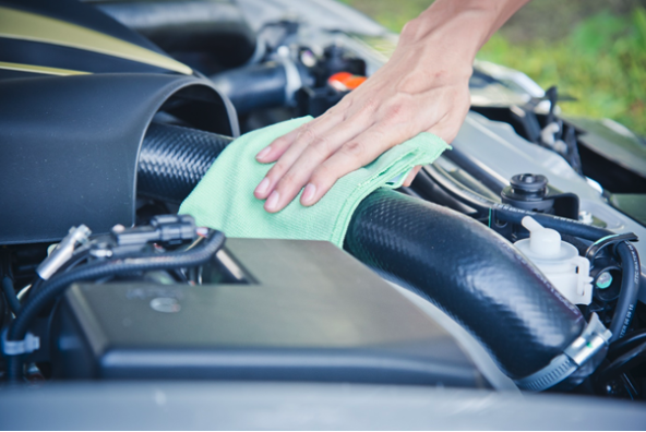 A Guide to car maintenance